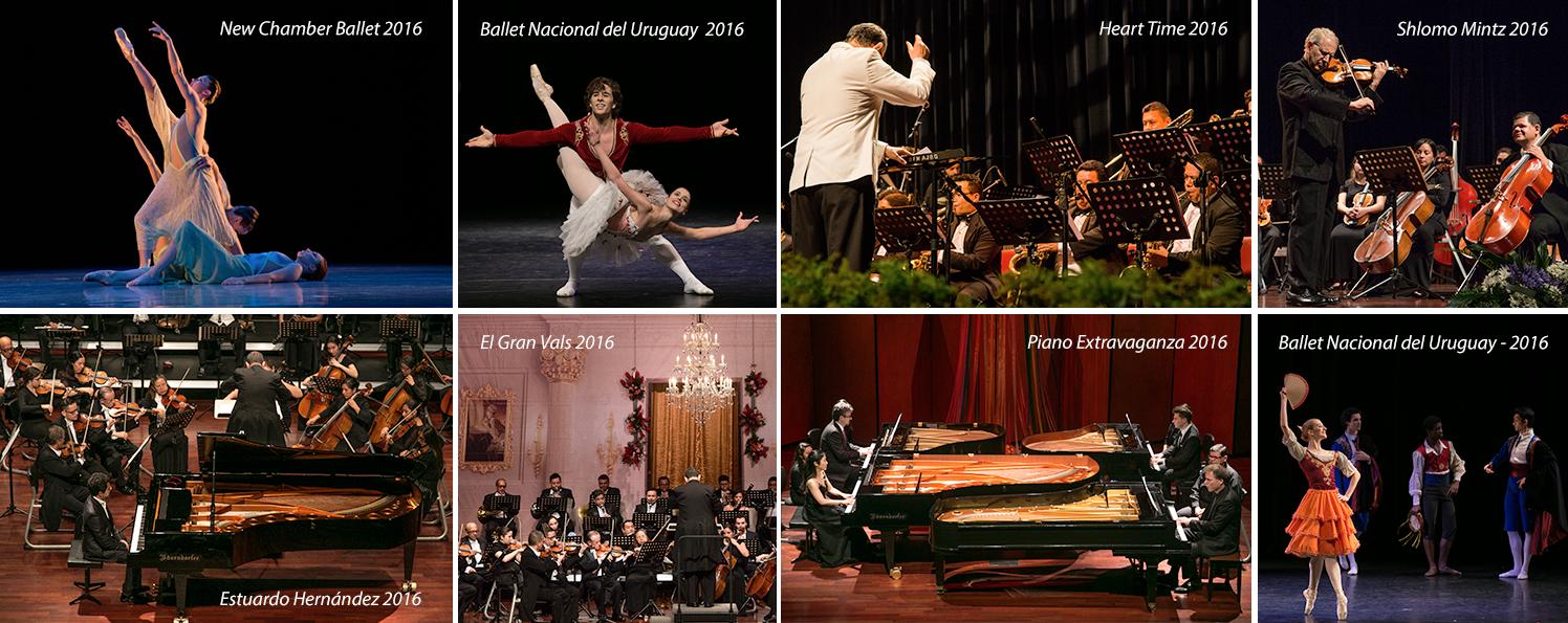 Collage eventos 2016